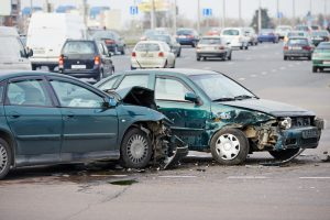 auto accidents in new york